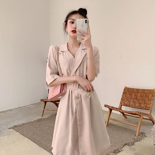 韩版一手货源女装批发-实体店铺一件代发