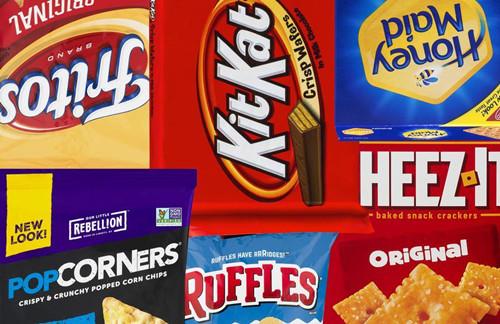 微商卖零食怎么找货源?零压力,免费一件代发