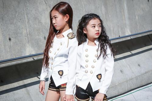 韩版童装在哪进货?零投入代理项目,厂家一件代发