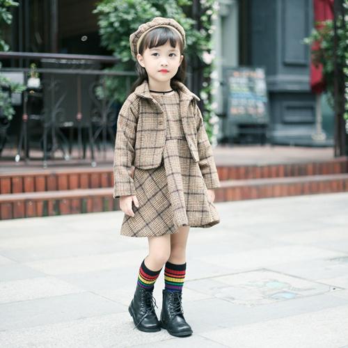 初次童装批发怎么拿货?支持代售一件代发