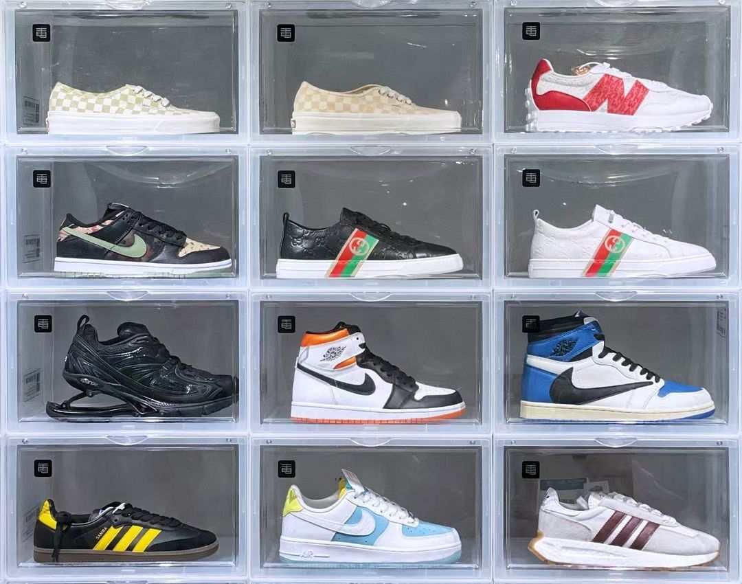 莆田鞋厂一手货源,专注各种高端潮鞋批发免费代理一件代发