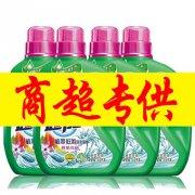 超能3.5kg洗衣液价格表 超能3.5kg洗衣液厂家批发